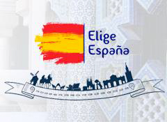 I FERIA ESTUDIAR EN ESPAÑA (MARRUECOS)