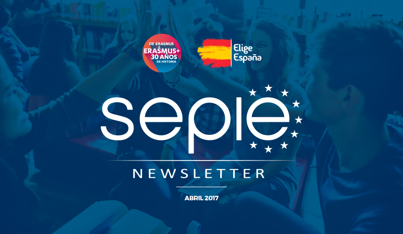 SEPIE - Abril 2017
