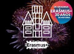ERASMUS+ (1987-2017): 30 AÑOS DE ÉXITOS. CURSO UIMP 2017