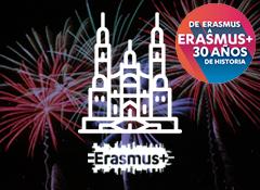 30º ANIVERSARIO DE ERASMUS+ EN FORMACIÓN PROFESIONAL