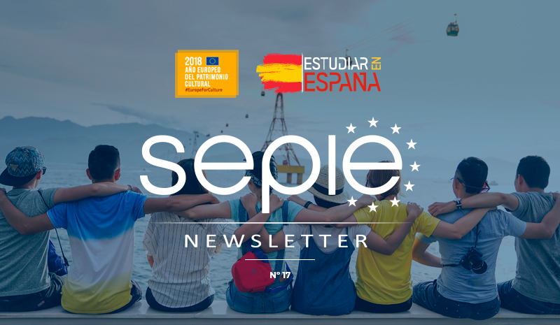 SEPIE Newsletter - Nº 17
