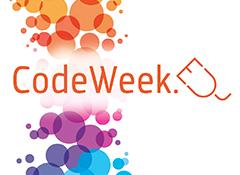 EU CODE WEEK 6-21 DE OCTUBRE DE 2018